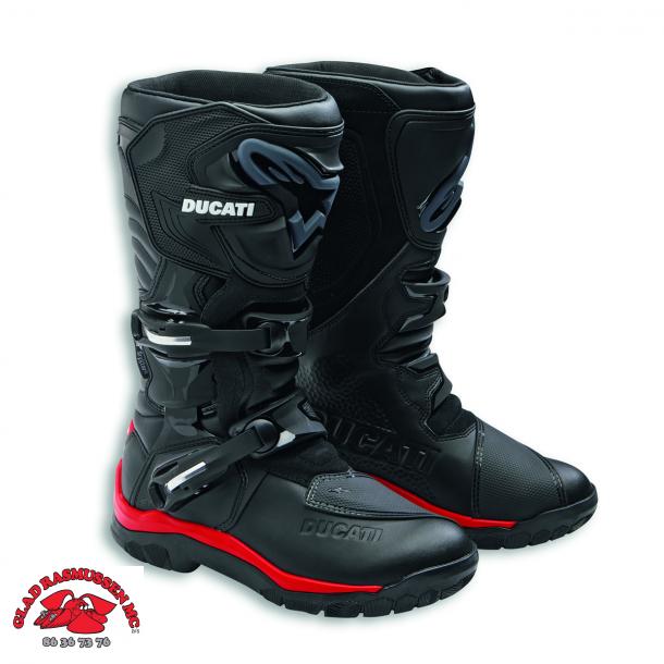 Ducati Atacama WP C1 - Touring-Adventure Boots