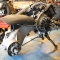 Motor Derbi Atlantis/Bullet 50cc 30 km/t fabriksny