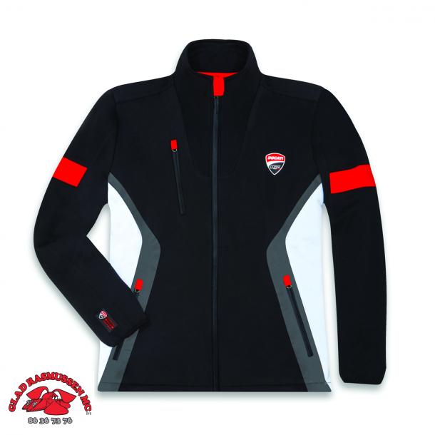 DC Power - Fleece jacket