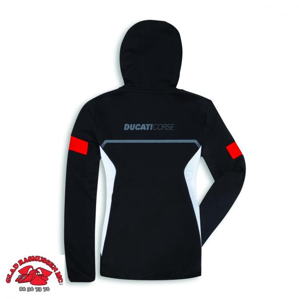 DC Power - Sweatshirt Lady