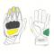 Ducati Sport C3 - Leather-fabric gloves