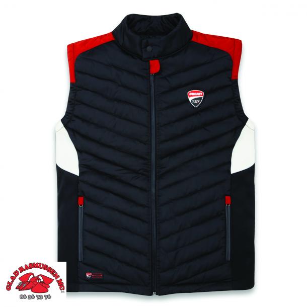 DC Power - Textile vest