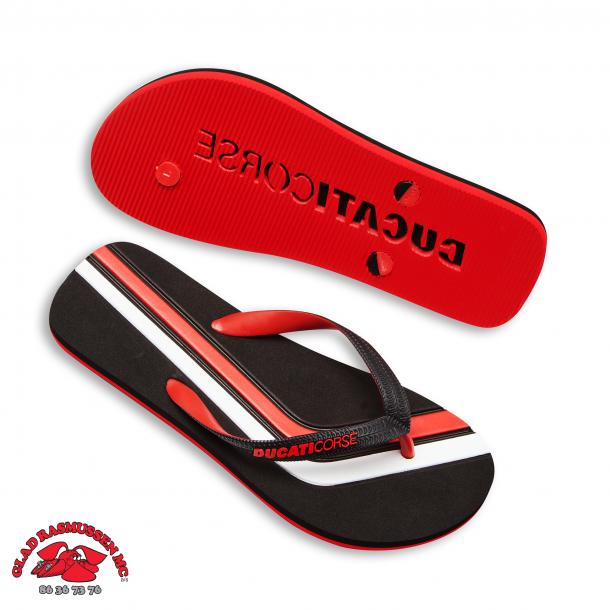DC Stripe - Flip-flops