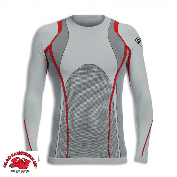 Cool Down - Long-sleeved seamless T-shirt
