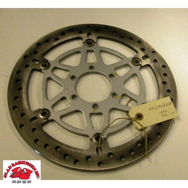 Bremseskive Ducati 49240821A