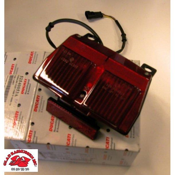 Baglygte Ducati 52540053A