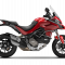 MULTISTRADA 1260 - 1200 Enduro Accesory Package