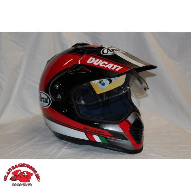 Ducati Arai Tour Cross
