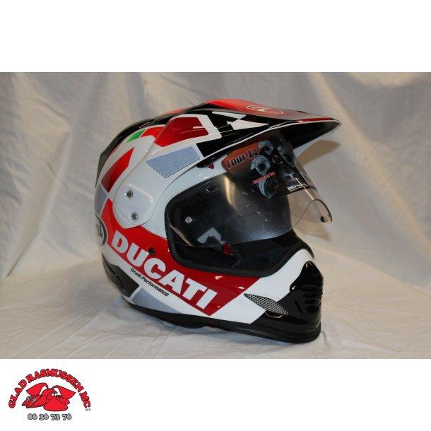 Ducati Arai Tour X4