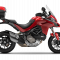 MULTISTRADA 1260 - 1200 - 950 Urban Accesory Package