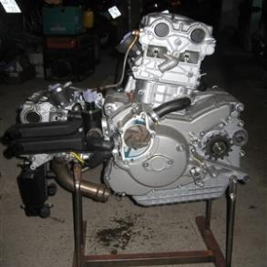 Motordele