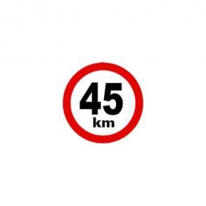 45 KM/T