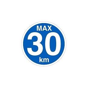 30 KM/T
