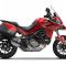 MULTISTRADA 1260 Touring Accesory Package